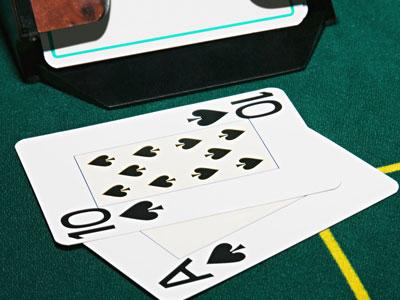 техаский холдем покер